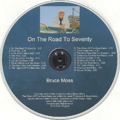 On The Road To Seventy