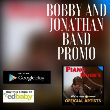 Bobby Smith Song Promo