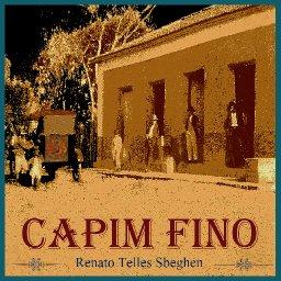 CAPIM FINO
