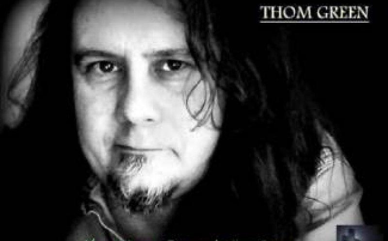 Thom Green Your love opened the door