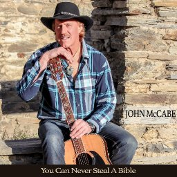 You Can Never Steal A Bible      By John McCabe