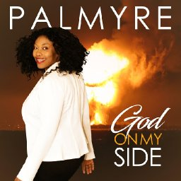 01   You Better Know What Time It Is   Palmyre   God On My Side