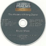audio: Psalm 103:  Bless The LORD