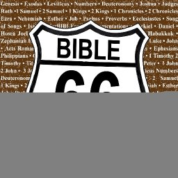 The Bible's 66