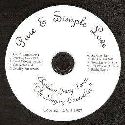 Pure & Simple Love