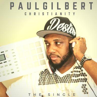 01 Track 1 Paul Gilbert Christianity