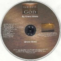 audio:  By Grace Alone
