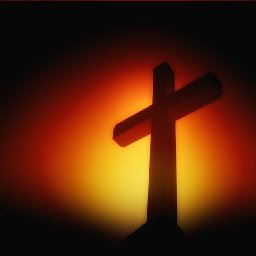 Take it to the cross (1)