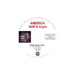America She's Cryin