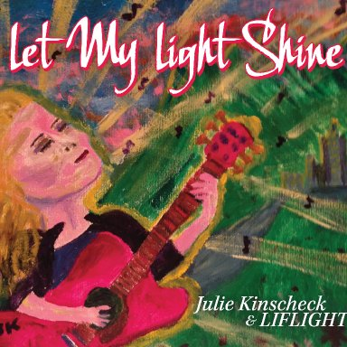 Let My Light Shine