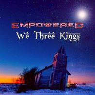 audio: We Three Kings