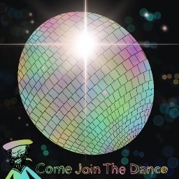 Come Join the Dance