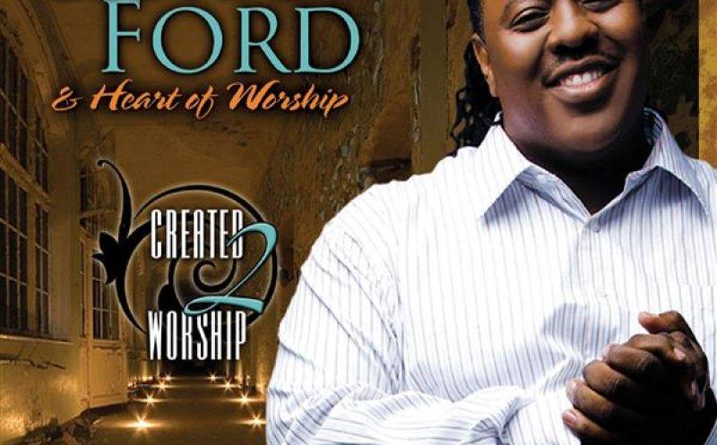 created 2 Worship (Album Version)