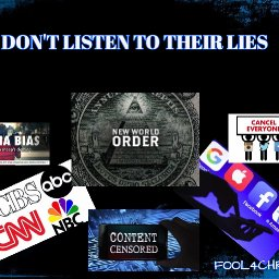 DON'T LISTEN TO THEIR LIES