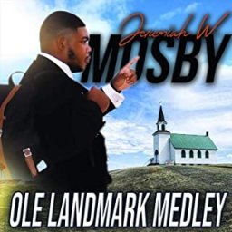 Ole Landmark Medlley