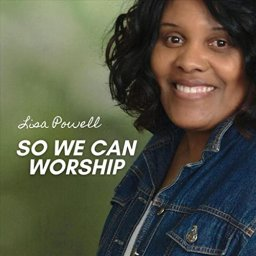 So We Can Worship