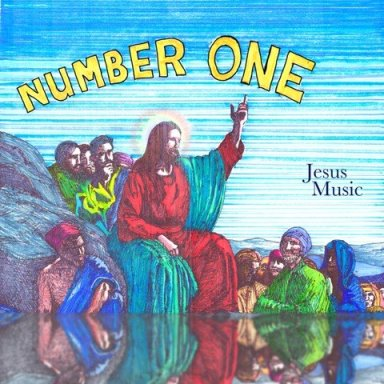God is Number One