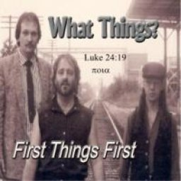 What Things?