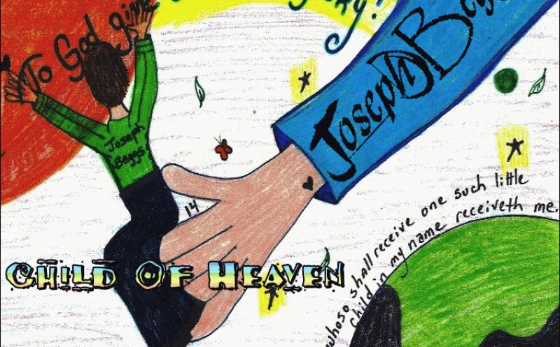 Child of Heaven