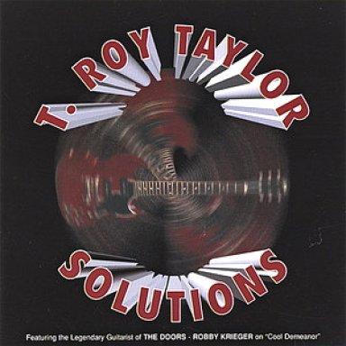 Got A New Life - T. Roy Taylor