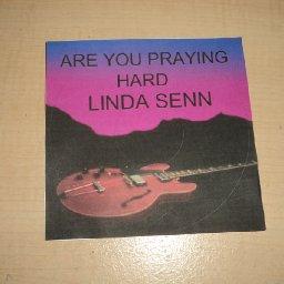 ARE YOU PRAYING HARD