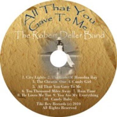 You Are My Everything (R. Deller) 3 Deller, Grossman, Heath album version created from WAV