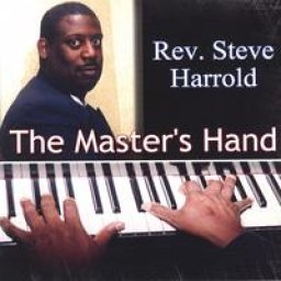 Hold On To The Masters Hand