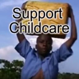 Support Childcare