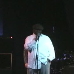Al's Performance (1-14-10) #1