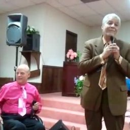 Randy Ward & Quinton Mills