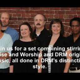 DRM Band Soulfest 2015 Promo
