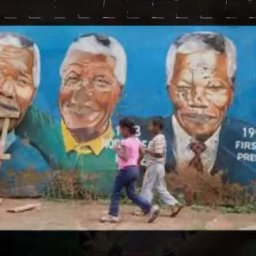 Mandela Day 2013 Scripture Revival Event Video by donnasmusicqk