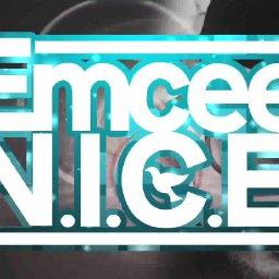 """Emcee N.I.C.E. - """"PRAISE"""" (60 sec Album Commercial)"""