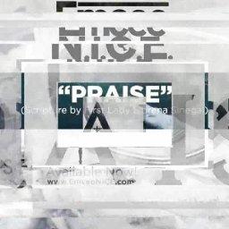 """Emcee N.I.C.E. 60 sec. """"PRAISE"""" - album commercial"""