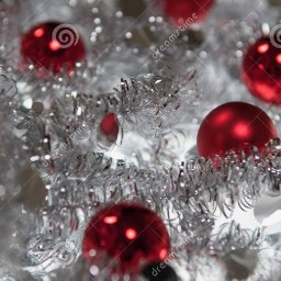 Delight the Light of Christmas Day - deejaniccaG.