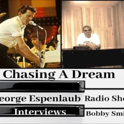 Chasing A Dream-Radio Interview/Part One