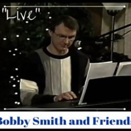 Piano Clips with Pianist Bobby Smith for Instagram