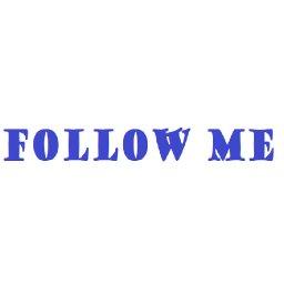 follow-me-by-wayne-sanelli