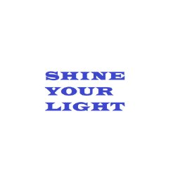 shine-your-light-by-wayne-sanelli