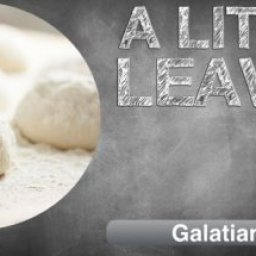 a-little-leaven-leaveneth-the-whole-lump