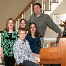@the-mays-family
