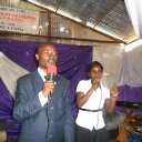 Pastor Chrisman Mbogo Kamya