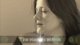 The Wounds Within - PTSD & Depression - The Healing with Ann M. Wolf